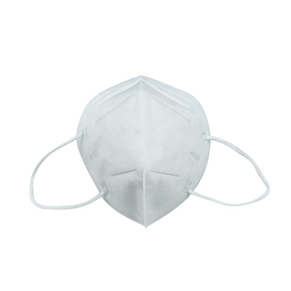 KN95口罩可持续使用多少个小时